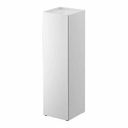 Biely stojan na toaletný papier YAMAZAKI Tower