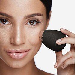 Čierna hubka na make-up InnovaGoods Blender