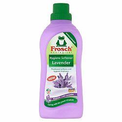 Hypoalergénna aviváž Frosch s vôňou levandule, 750 ml