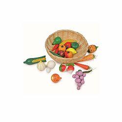 Košík so zeleninou Legler Vegebasket