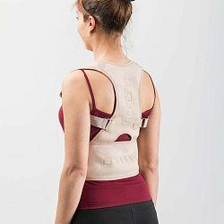 Magnetická ortéza na chrbát InnovaGoods, veľkosť L