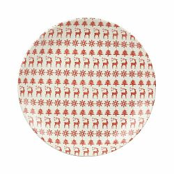 Tanier Churchill China Xmas, ⌀ 20 cm