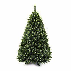 Umelý vianočný stromček DecoKing Alice, výška 2,8 m