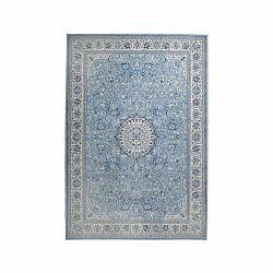 Vzorovaný koberec Zuiver Milkmaid, 170 x 240 cm