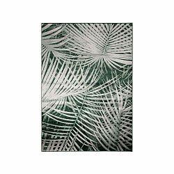 Vzorovaný koberec Zuiver Palm By Day, 200×300 cm