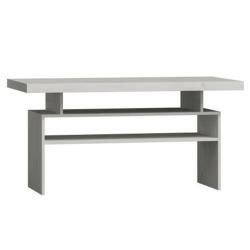 Konferenčný stolík, jaseň biely, INFINITY I-13
