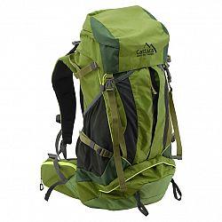 Batoh Cattara Green W 45l Zelená