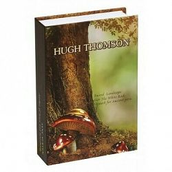 Kniha Sejf Hugh Thomson