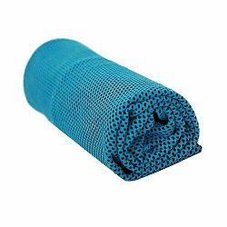 Modom Chladiaci uterák modrá, 90 x 32 cm