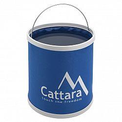 Nádoba na vodu Cattara skládací 9 litrů