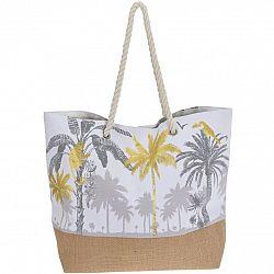Plážová taška Gold beach, 52 x 39 cm